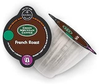 Keurig 2.0 Green Mountain French Roast Coffee, K-Carafe Packs (24)