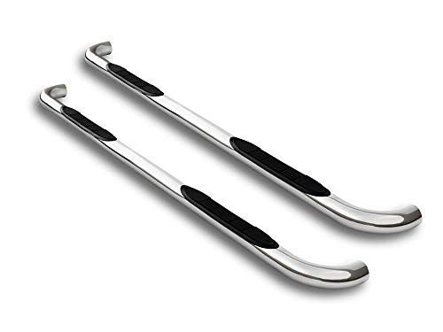 Armordillo USA 7159792 Side Step Bars