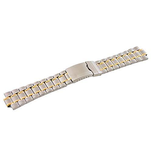 POSEIDON - Stahlarmband 20mm