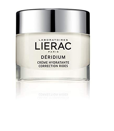 Lierac Deridium Creme Hydratante 50 ml Anti-Falten Creme für normale Haut