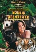 Das Dschungelbuch - Moglis Abenteuer