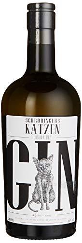 Schrödinger's Katzen Gin