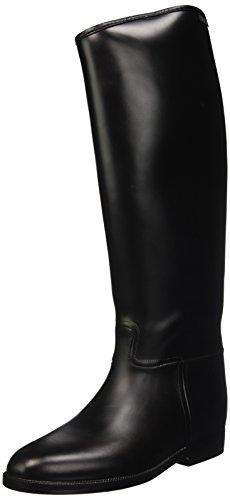 HKM Reitstiefel-4511, Chaussure de Marche Homme, Schwarz, 43 EU