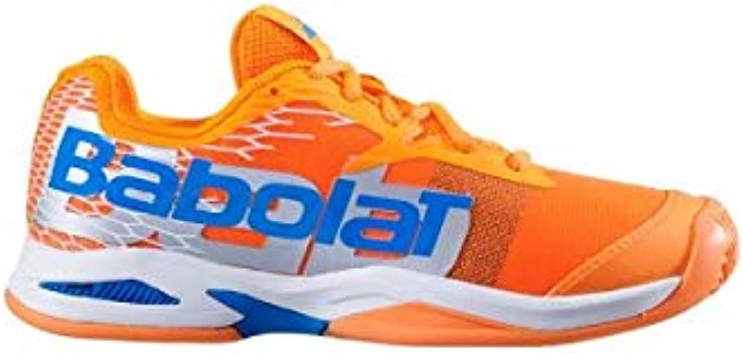 Babolat JET PREMURA orange blueE JUNIOR 33S19756 183