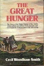 The Great Hunger by Cecil Woodham-Smith (1989-05-03)