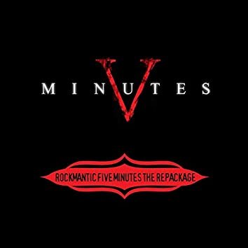 Rockmantic Five Minutes The Repackage