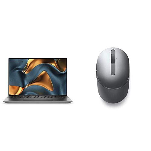 DELL XPS 9500 15.6-inch UHD Laptop (10th Gen Core i7-10750H/32GB/1TB SSD/Windows 10 Home Plus & MS Office/4GB NVIDIA1650 Ti Graphics) + Dell Premier Sleeve 13 - PE1320V