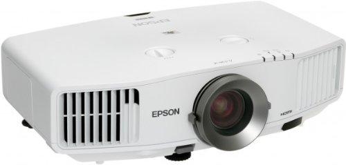 Epson EB-G 5350 NL LCD-projector (contrast 1000:1, 5000 ANSI lumen, XGA, 1024 x 768) wit