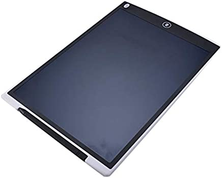 12 Inch LCD Digital Writing Tablet Drawing Board Electronic Graphic Board white - Confronta prezzi