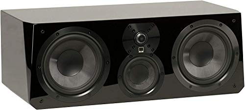SVS Ultra High-End Center Channel Speaker