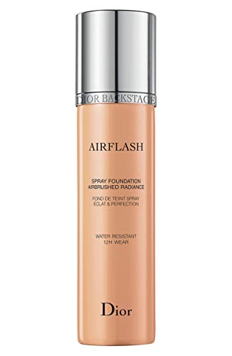 Christian Dior Diorskin Airflash Spray Foundation #300 Medium Beige -- 70Ml/2.4Oz