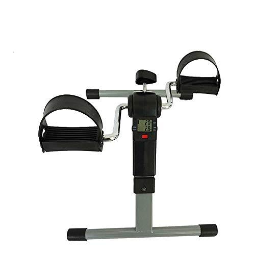 OFAY Pedaltrainer - Mini-Heimtrainer, Medizinisches Kalb Für Heimbüroübungen Zur Wiederherstellung Von Beinen Und Knien