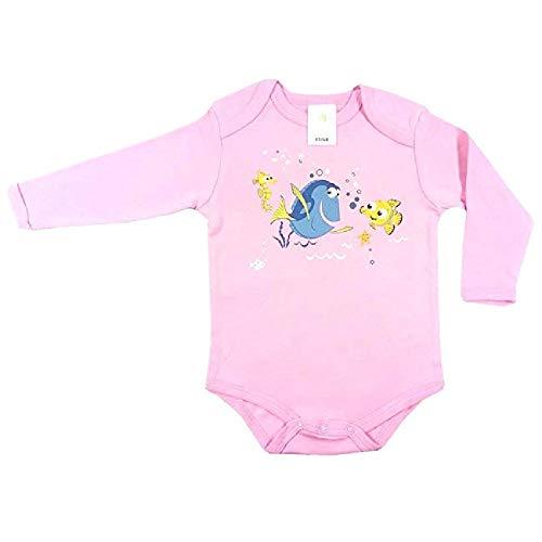 Original Disney: Baby Langarm Body