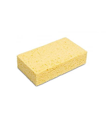 Rubi 22928 Esponja de celulosa epoxi, Marrón