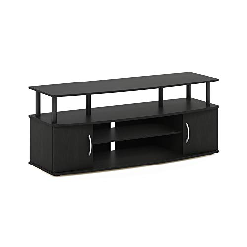 Our #7 Pick is the FURINNO JAYA Large Entertainment TV Stand
