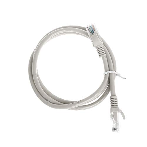 Cable de red Ethernet RJ45 (Cat5e, Cat5, 1 m, 2 m, 3 m, 5 m, 10 m)
