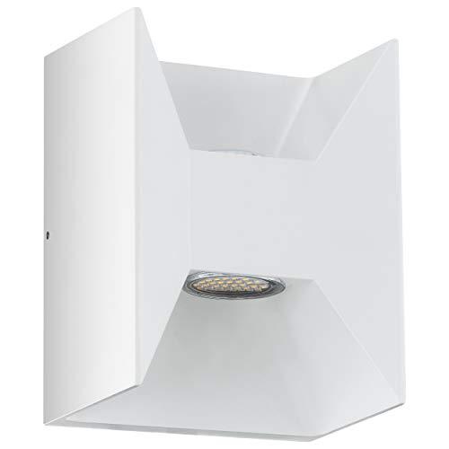 Eglo Led-Applique Blanc 'Morino' 93318