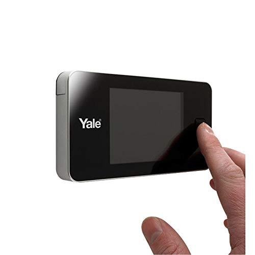 Olho Mágico Digital Real View