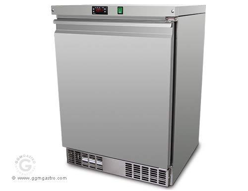 Unterbau Tiefkühlschrank - 110 Liter- mit Tür