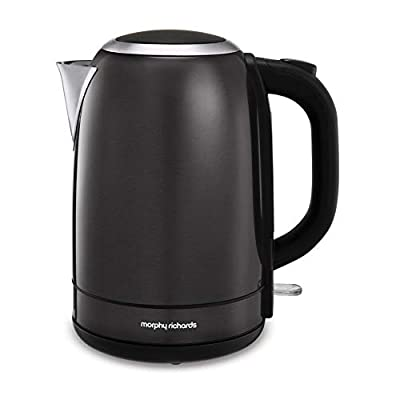 Morphy Richards Stainless Steel Jug Kettle from