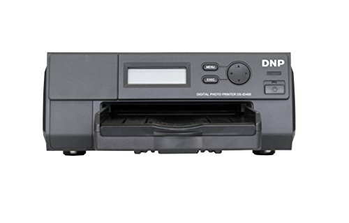 DNP DS-ID 400 Passfotosystem Drucker