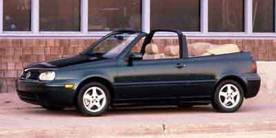 ... 1999 Volkswagen Cabrio GLS, 2-Door Convertible Automatic Transmission. 1999 Mitsubishi Eclipse ...