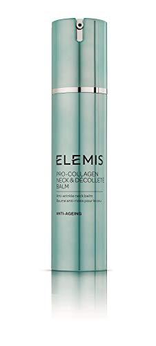 Elemis Pro-Collagen-Hals- und Dekolleté-Balsam, Anti-Falten-Hals-Balsam, 1er Pack (1 x 50 ml)