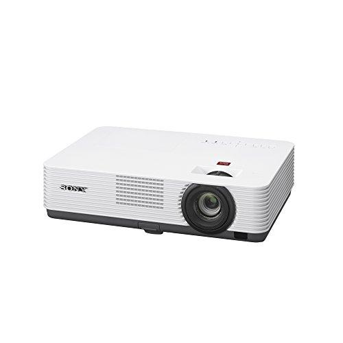 Sony VPL-DX241 - Beamer (3300 ANSI Lumen, 3LCD, XGA (1024x768), 4000:1, 4:3, 762 - 7620 mm (30 - 300 Zoll))