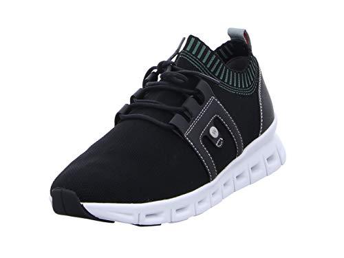 Wolky Comfort Sneakers Tera - 90000 schwarz - 39