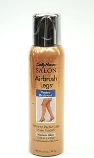 Sally Hansen SH Airbrush Leg Makeup Leg makeup Medium 002 118ml