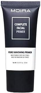 Moira Beauty Complete Facial Primer (003, Pore Vanishing Primer)