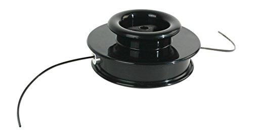 Oregon 108461A Manueller Standard-Nylon-Fadenkopf,25-40 ccm, max.3mm