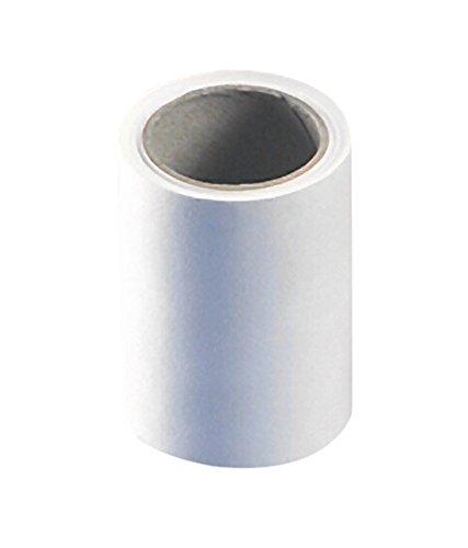 Wedo 803 Rolllöscher Ersatzrolle für 80201, Löschpapier, weiß