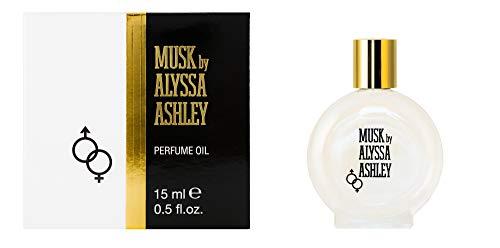 Alyssa Ashley - Musk Parfumed Oil 15 ml
