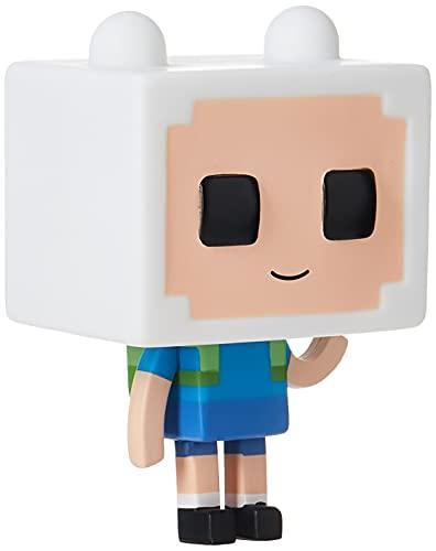 Funko 32235 POP Vinyl: Adventure Time/Minecraft: Finn