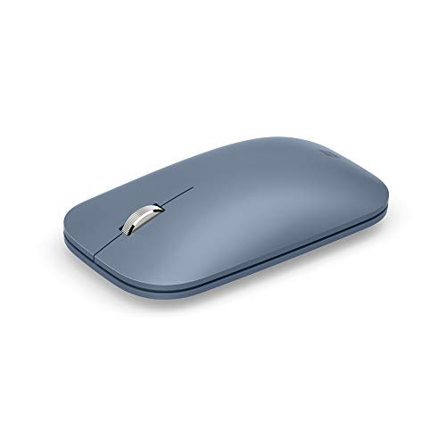 Microsoft Surface Mobile Bluetooth Mouse - Ice Blue