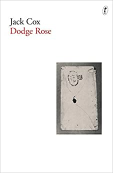 Dodge Rose by [Jack Cox]