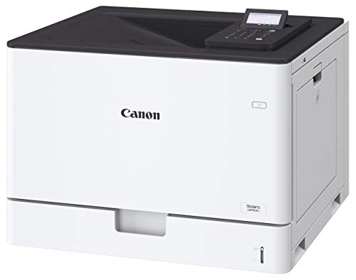 Canon A3カラーレーザープリンター Satera LBP853Ci