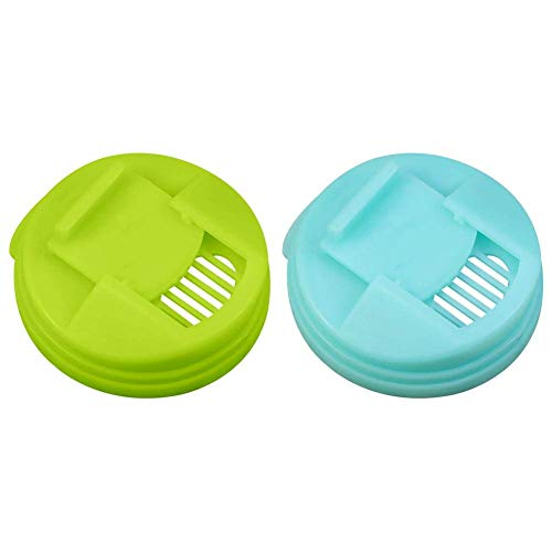 4 Pcs tapas para latas de soda, reutilizables, para ahorrar soda, bebidas, tapa superior de tapa, tapa protectora, tapa de cierre de clip fácil para abrir la tapa