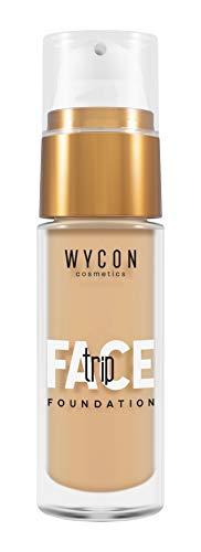 WYCON cosmetics FOUNDATION FACE TRIP 06 MEDIUM BEIGE