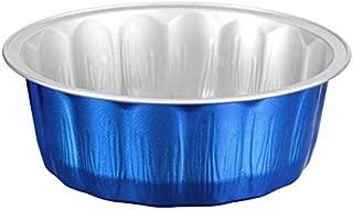 aluminium tray for ice cream