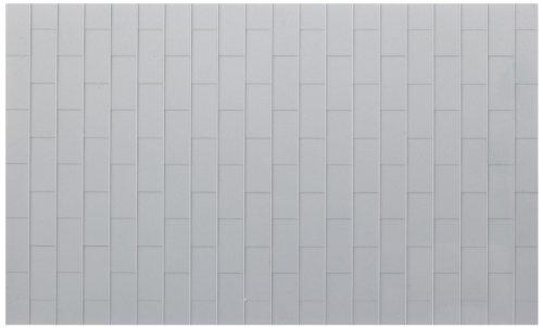 Kibri 34148 - H0 Blechdachplatte