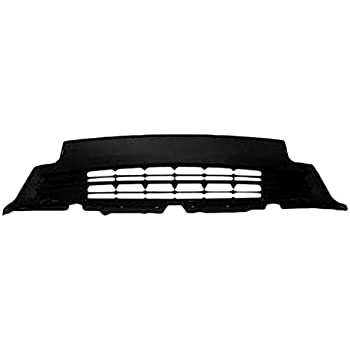 Value Grille For Toyota Tacoma OE Quality Replacement
