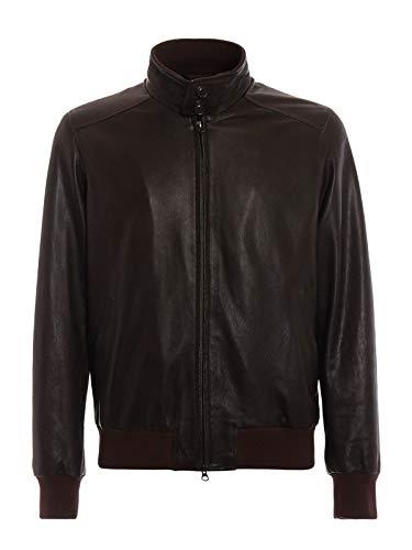 ASPESI Luxury Fashion Uomo CG96G78701331 Marrone Giacca Outerwear | Autunno Inverno 19