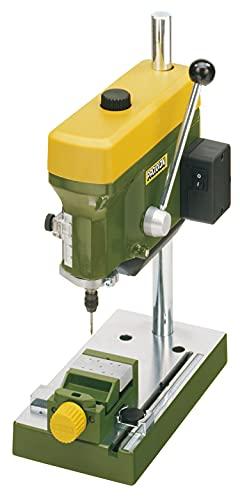 Product Image of the PROXXON Bench Drill Press TBM 115, 38128 , Green