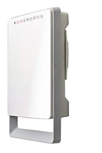 Aurora EU1TOUCHB - Calefactor, 1800 W, color blanco