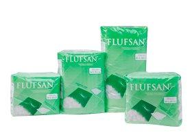 Flufsan Traverse salva materasso 40x60 confezione da 15 pezzi