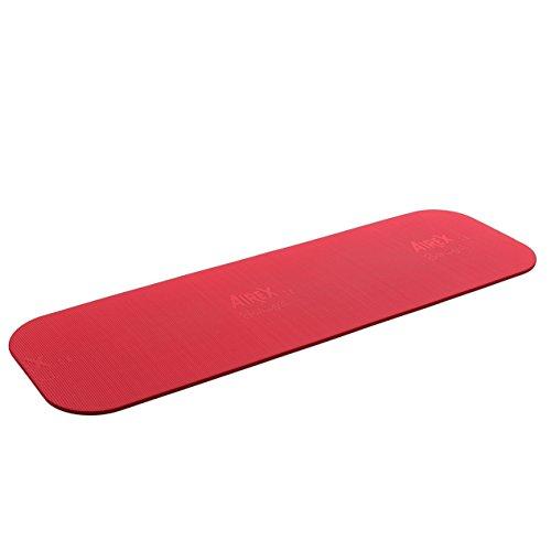 Airex Coronella Tappetino per Ginnastica e Yoga ca. 185x60x1,5 cm