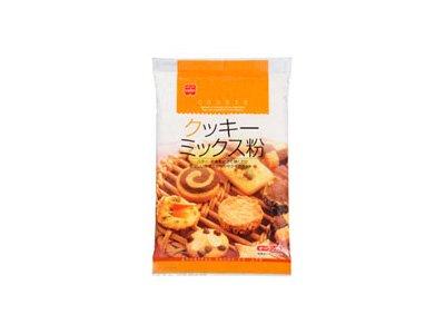 共立食品『クッキーミックス粉』