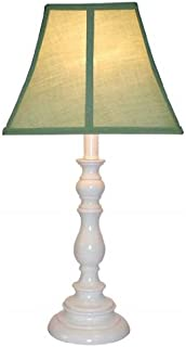 Best sage green lamp base Reviews